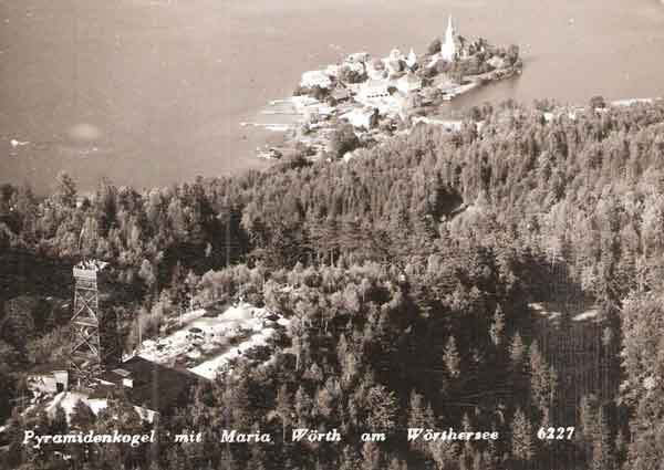 geschichte-pyramidenkogel-kaernten-holzturm-1954